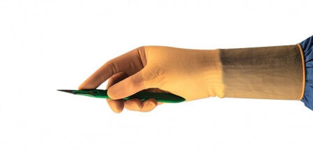 Protexis handschoenen latex micro poedervrij