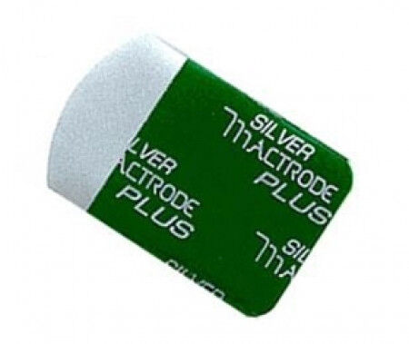 GE Silver Mactrode plus elektroden per 1.000st.