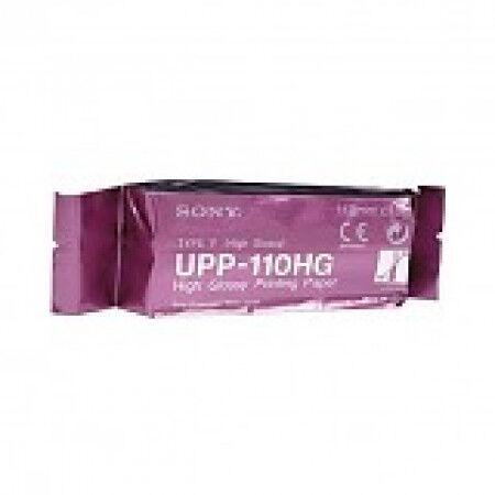 Sony UPP-110HG Printerpapier per rol