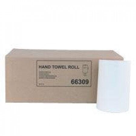 Tork minirol blanco 66309 per 11 rollen van 120m
