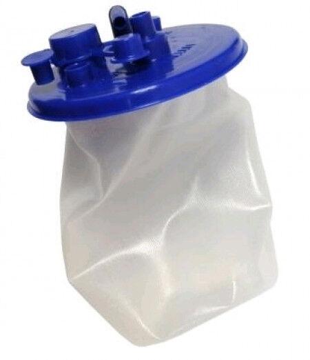 VacSax disposable uitzuigzakken 2L per 30st.