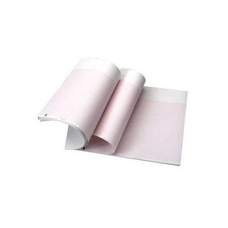 ECG papier CP100-CP150-CP200 welch allyn Z vouw