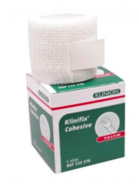 Klinifix cohesive zelfklevende windsels