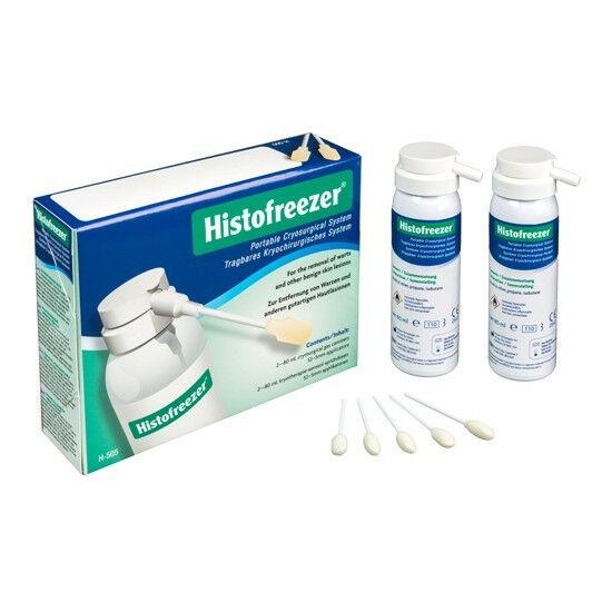 Histofreezer cryotherapie small per set a 60 applicators