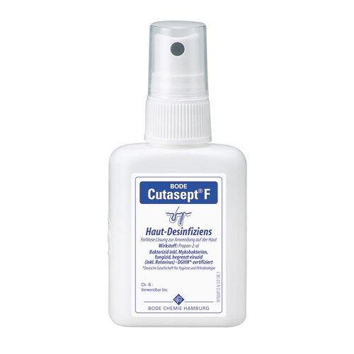 Cutasept F huiddesinfectiemiddel 50ml