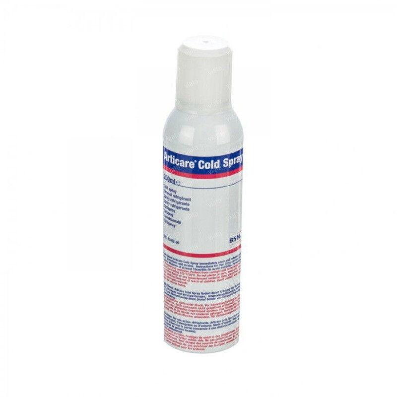 Articare coldspray 200ml per stuk
