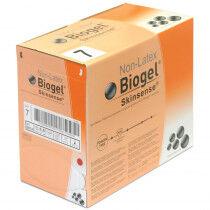 Biogel latexvrije skinsense mt. 8,0 handschoen 50 paar