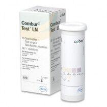 Combur 2 Leukocyten Nitriet urine teststroken per 50st.