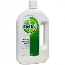 Dettol 1L allround desinfectans concentraat