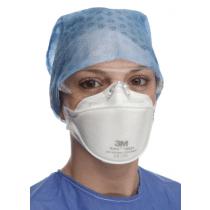 3M aura 1862+ FFP2 mondmasker zonder ventiel per 20st.