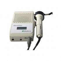 Hadeco Doppler ES-100V2 met waterdichte 2mhz probe