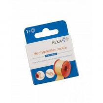 Hekaplast Textiel Ring 5m x 2,5cm