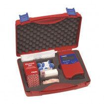 HemoCue koffer 201HB Glucosemeter