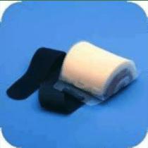 Injectietrainer onderdelen blok en spons