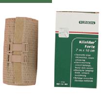 Klinidur Forte lange rekzwachtel 7cmx10m