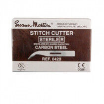 Onthechtingsmesje Stitch Cutter Swann Morton per 100st.
