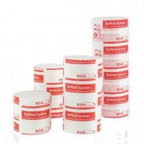 Soffban synthetische wattenrol per 12 rollen 7,5cm x 2,7m