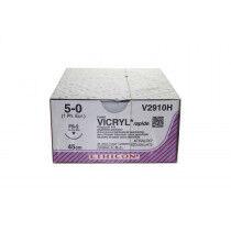 Vicryl hechtdraad 3-0 SH plus naald V316H per 36st. 70cm draad