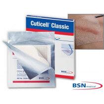 BSN Cuticel classic zalfgaas 10x10cm per 10st.