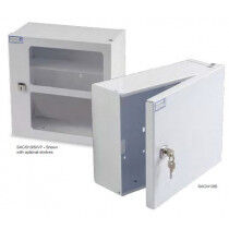 Medicijnkastje simplex Medium 310x155x315mm (bxdxh)