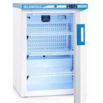 Medicijnkoelkast Labcold voor de opslag van vaccins en medicatie 150L