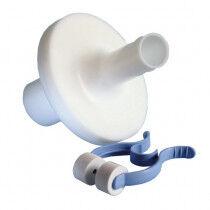 Microgard Pulmonale filters inclusief neusklem van CareFusion