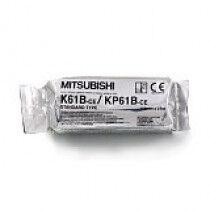 Mitsubishi K61B Videoprinterpapierrol