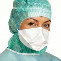 Medisch FFP2 mondmasker Barrier per 20st.