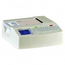 Mortara Cardiograaf Eli150c met Vaste Patiëntkabel Ethernet LAN-Aansluiting