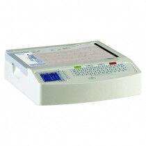 Mortara Cardiograaf Eli250c met Draadloze Patiëntkabel en Ethernet LAN-Aansluiting