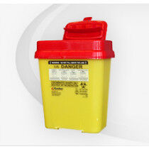 Naaldcontainer Flynther 3,2L per stuk