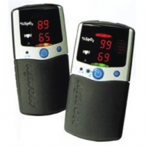 Handheld pulsoximeter P2500
