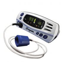 Saturatiemeter met Alarm N7500
