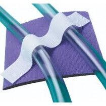 Purple Surgical Tube organizer per 25st.