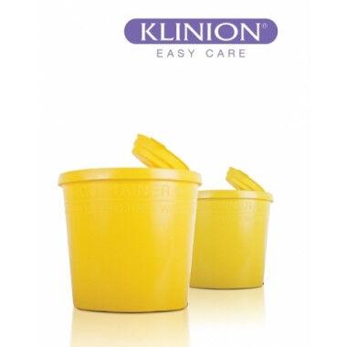 Klinion Easy Care naaldcontainer 1,5L per stuk