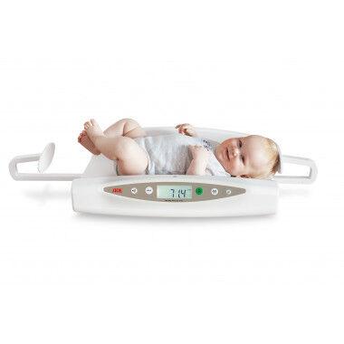 Medische babyweegschaal klasse III ADE M118000