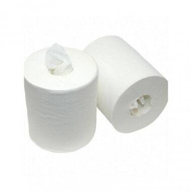 Pearl midirol 6 rollen zonder koker 160mx20,4cm 2 laags