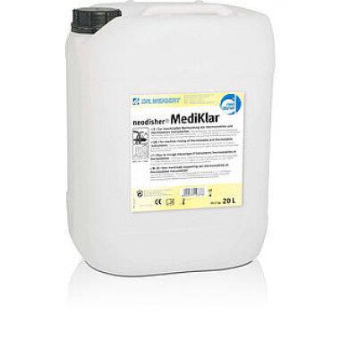 Dr.Weigert Neodisher Mediklar 5L jerrycan