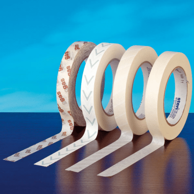 Sterilisatie indicatietape stoom autoclaaf 1,9cm x 50m per st.
