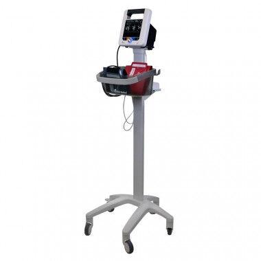 Suntech CT40 bloeddrukmonitor op trolley