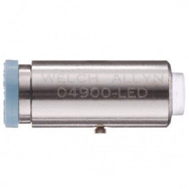 Welch Allyn LED Opthalmoscoop lampje 04900 per stuk